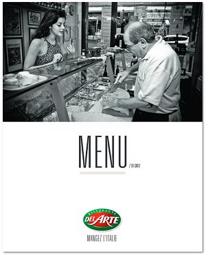 del arte ploermel votre restaurant italien et pizzeria carte telephone avis et horaires sur. Black Bedroom Furniture Sets. Home Design Ideas