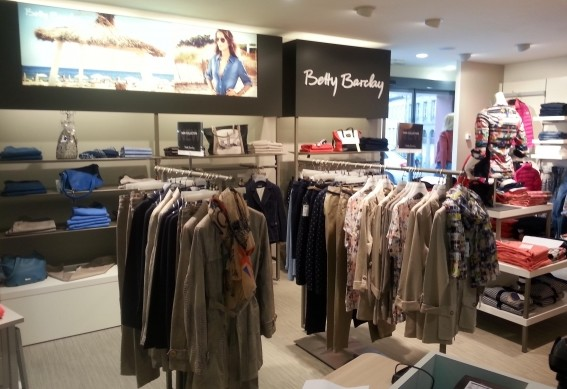 Lecointre boutique - femme