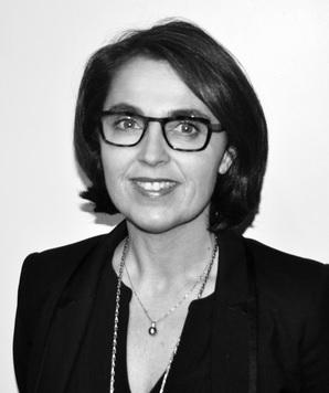 Véronique Gahteron Fouilleux agent immobilier